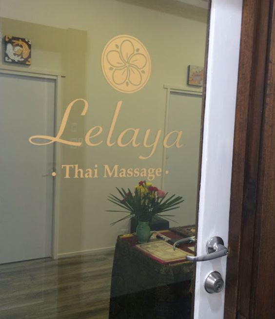 Lelaya Thai Massage