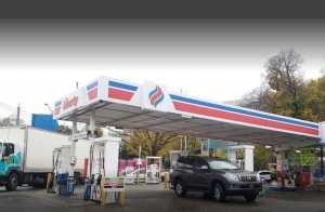 Best Petrol Station in Melbourne