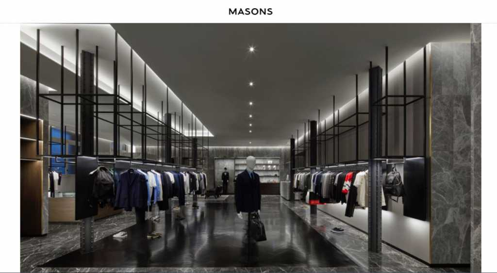 Best Men's Clothing Stores in Melbourne