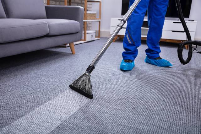 Best Carpet Cleaning Services in Hobart