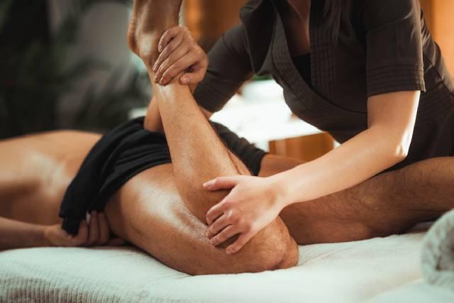 Best Sports Massage Therapists in Hobart