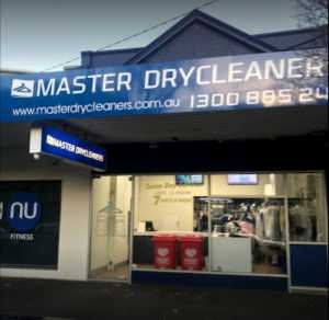 Best Dry Cleaner in Melbourne