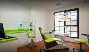 Best Dentist in Melbourne