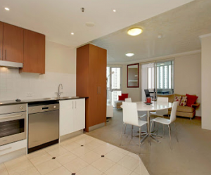 Metro 21 Apartments