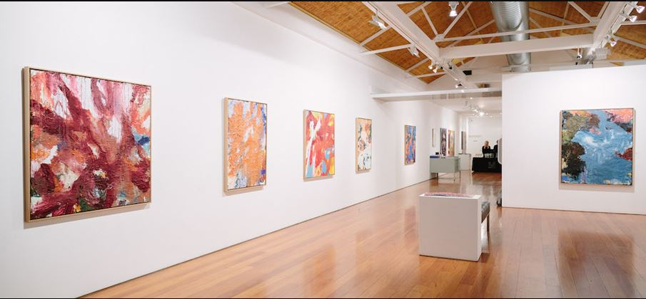Best Art Gallery in Melbourne