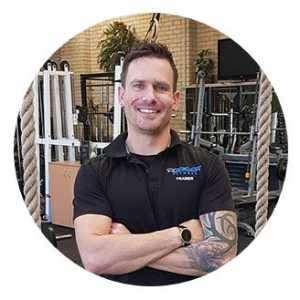 Michael Colley - Re-BOOT Fitness