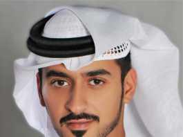 Mohamed Alshehhi talks about entrepreneurship in Dubai