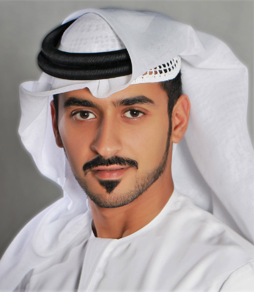 Mohamed Alshehhi talks about entrepreneurship in Dubai