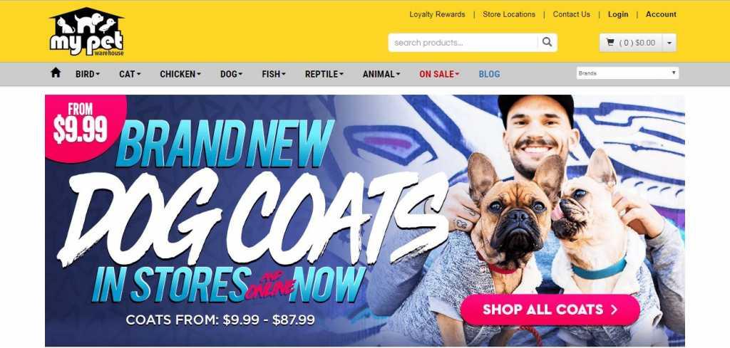 Best Pet Shops in Melbourne