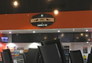 NY Grill & Sandwich Bar