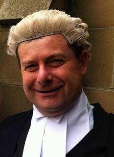 Nick Beattie - Nick Beattie Barrister and Solicitor