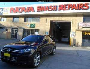 Nova Smash Repairs