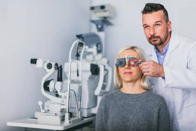 Best Opticians in Hobart