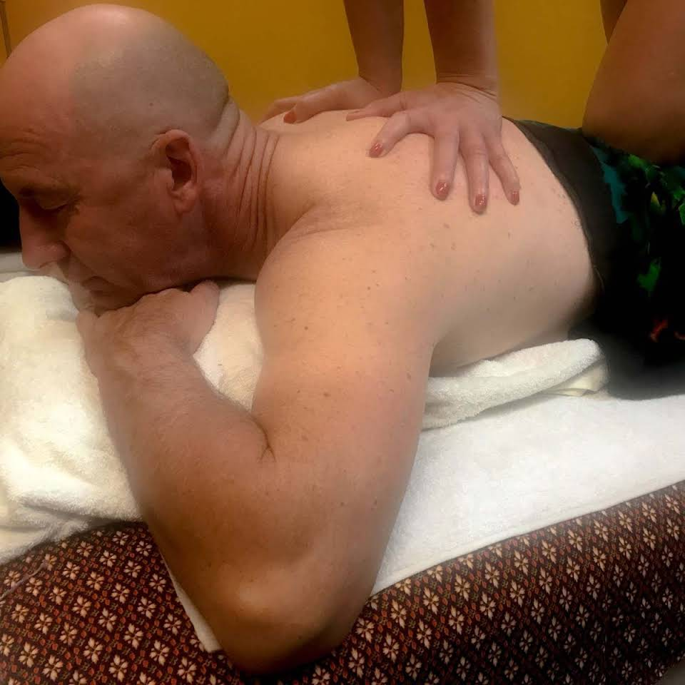 PT Thai Massage