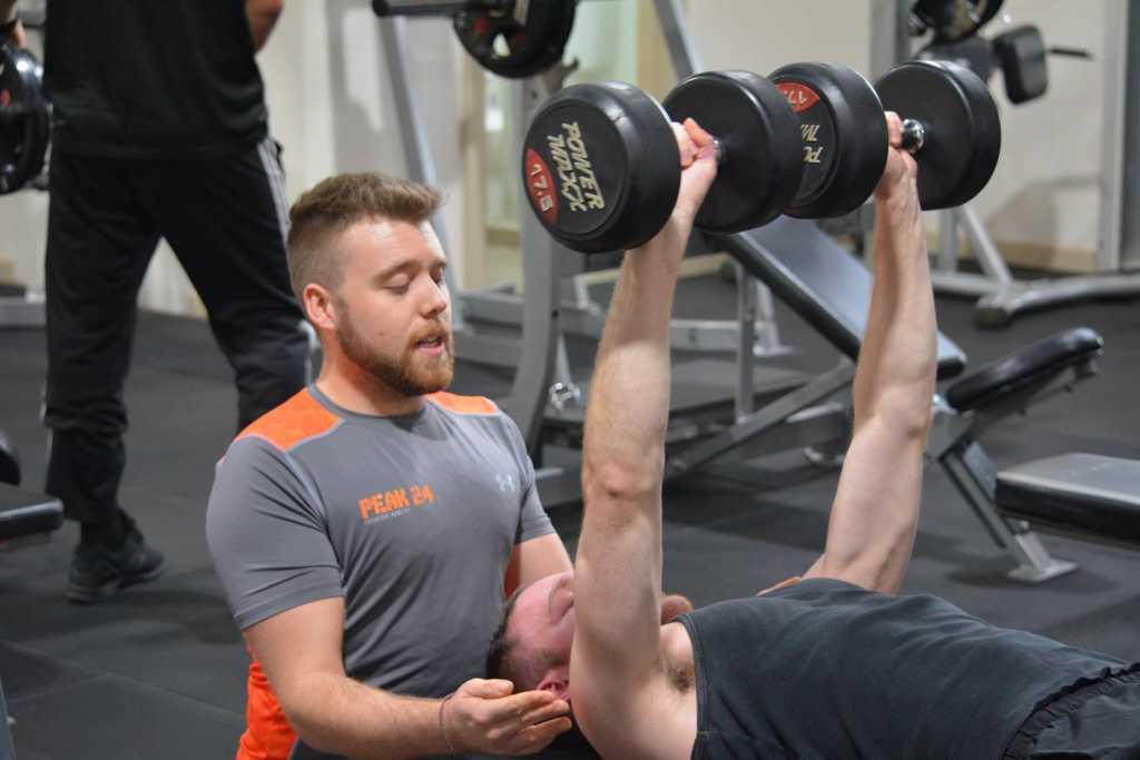 Peak 24 Fitness & PT