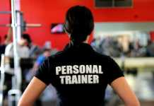 Best Personal Trainer in Hobart