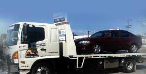 Perth Tow Trucks