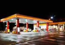 Best Petrol Stations in Hobart