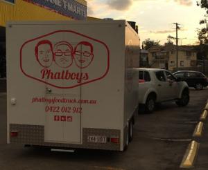 Phatboys Food Truck
