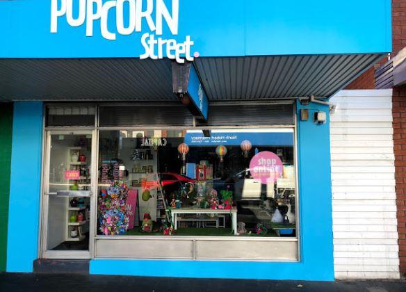 Popcorn Street
