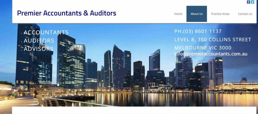 Best Auditors in Melbourne