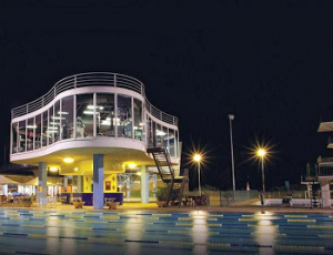 Rackley Swimming Centenary (Centenary Aquatic Centre & Health Club)