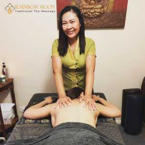 Rainbow Moon Thai Massage