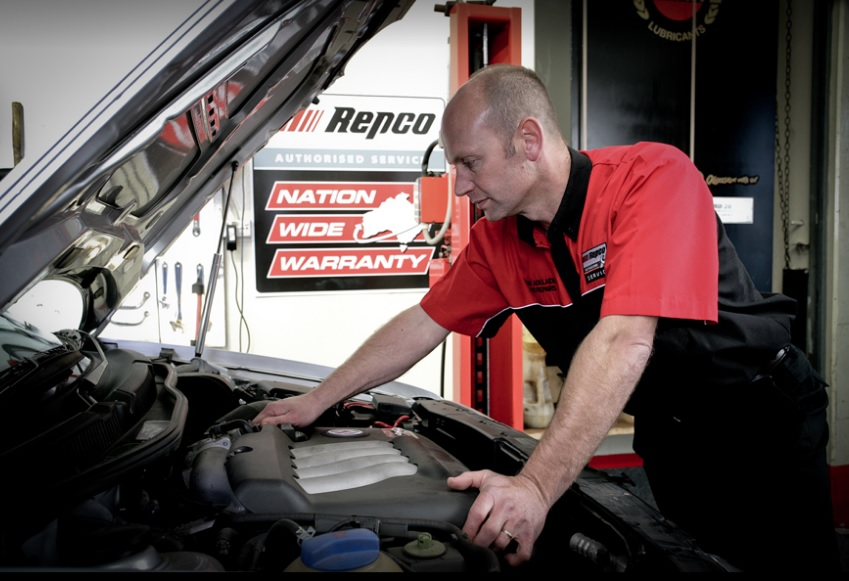 Repco Authorised Car Service
