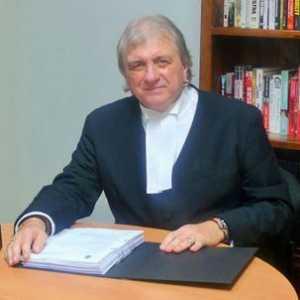 Richard Lawson - Lawson Legal
