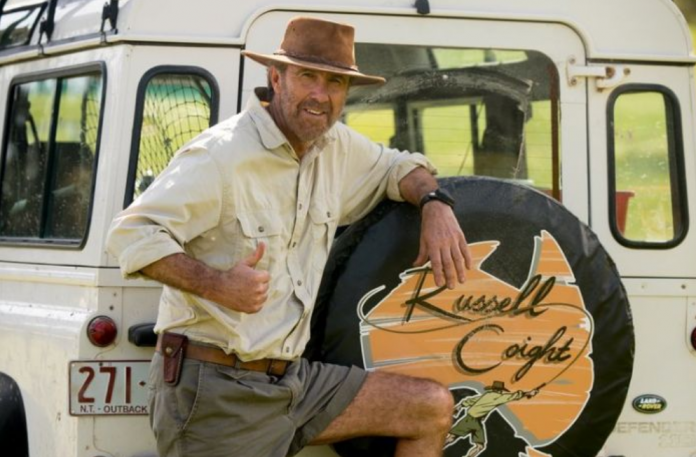Russell Coight – Everything You Need To Know