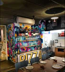 Best Pizzerias in Melbourne
