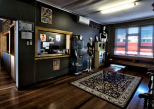 Sacred Skin Tattoo Studio