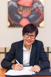 Sanling Chan - Sanling Chan Laywer
