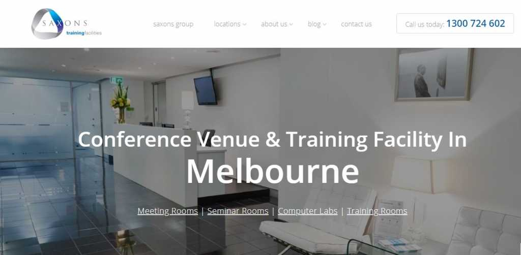 Best Corporate Training Centres in Melbourne