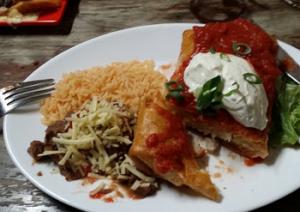 Serranos Mexican Cantina