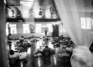 Shri Yoga