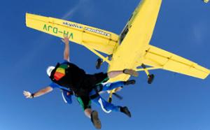 Skydive Ramblers Toogoolawah