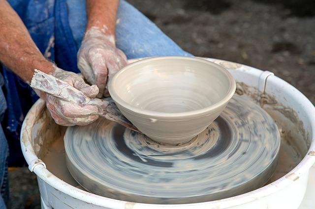 Best Pottery Shops in Brisbane