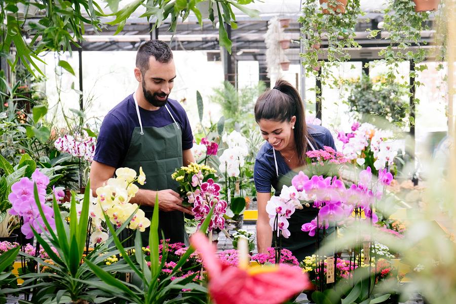 florist in Perth