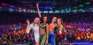 The Spice Girls will be performing in Australia for the first time