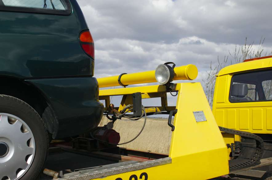 Statewide Towing Tasmania