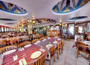 Sultan's Turkish Family Restaurant
