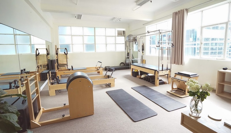 Sydney Centred Pilates Studio