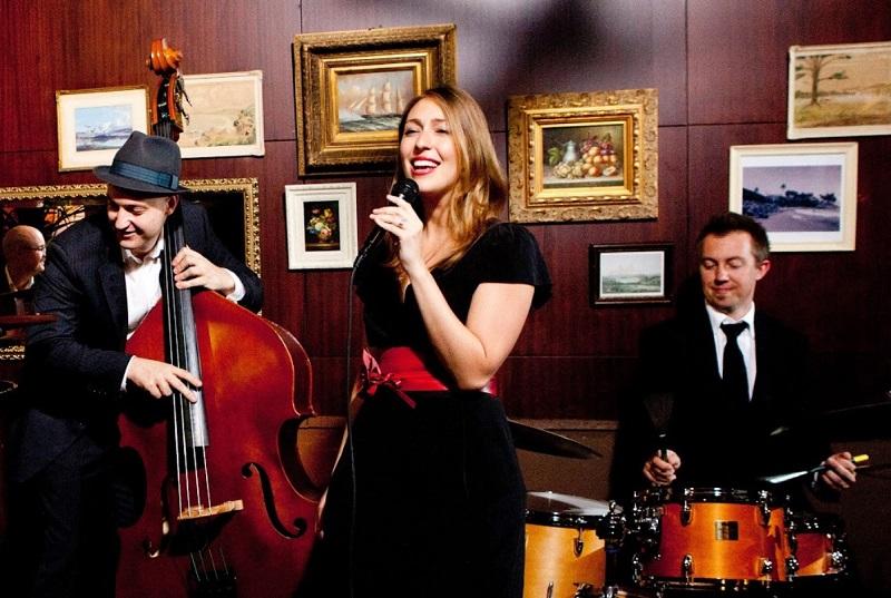 Sydney Jazz Collective Band
