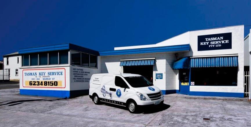 Tasman Key Service