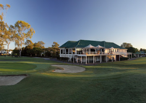 The Brisbane Golf Club
