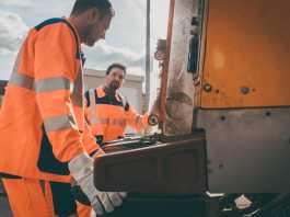 The challenges of rubbish removal in Sydney