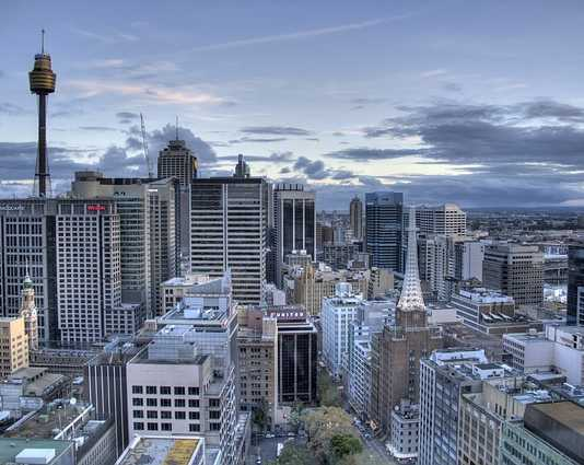 The ultimate Sydney travel guide for business people