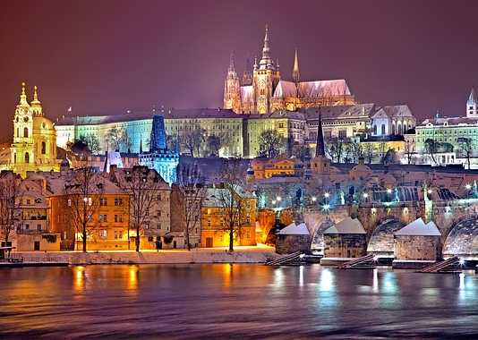 Top 5 luxury attractions and events in Europe by category