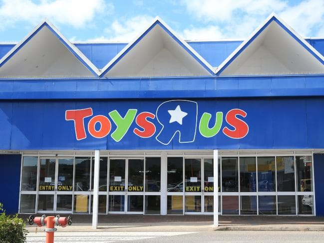 What you need to know about Toys R Us